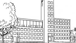 Rathaus-illustriert